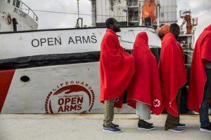 Salvini indagato per il sequestro dei 164 migranti di Open Arms. Ma stavolta il Parlamento...