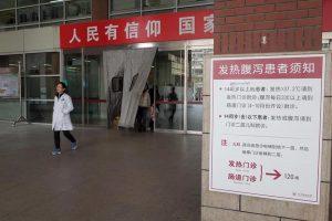 Peste bubbonica: un caso in Cina