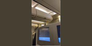 Amsterdam, pilota chiede scusa per il falso allarme dirottamento