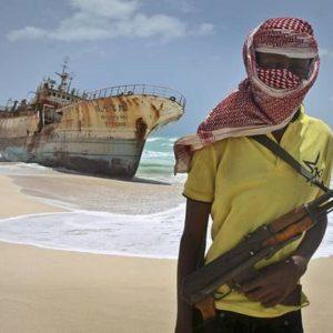 Nave italiana attaccata Golfo Messico. Pirati lì nel 2019?