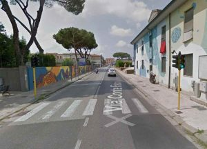 Pisa, monsignor Giuseppe Ghilarducci travolto e ucciso da un'auto pirata