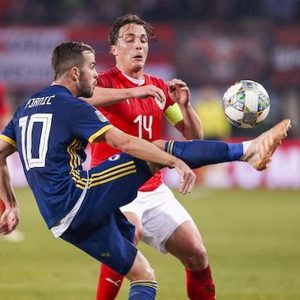 Pjanic infortunio Bosnia Italia tifosi Juventus furiosi sui social
