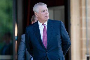 Principe Andrea si ritira dagli impegni pubblici dopo scandalo Epstein