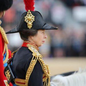 Principessa Anna, la figlia di Elisabetta è tra i royal più amati e impegnati