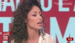 """Raffaella Fico e i consigli di Conte sull'amore? """"Quando stavo con Balotelli..."""""""