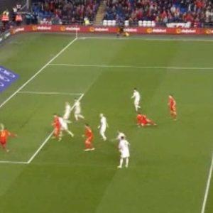 Ramsey trascina Galles a Euro 2020 con doppietta, gioca nella Juventus