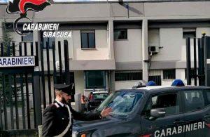 Rapinatori seriali della provincia di Siracusa traditi dalla pipì fatta davanti a un supermercato: scoperti dal Dna