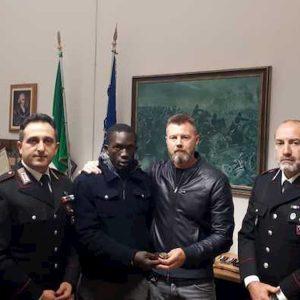 Colorno (Parma), trova un Rolex, lo restituisce e il proprietario gli offre un lavoro