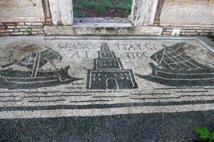 Roma antica piena di immigrati: Anatolia, Iran...
