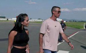 Cristiano Ronaldo matrimonio Georgina Rodriguez segreto in Marocco