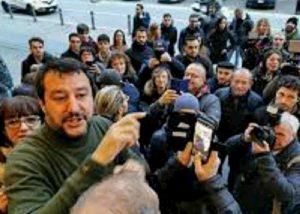 Bologna-Emilia, piazze e sondaggi: alla sinistra e al Pd manca la gente di mezzo