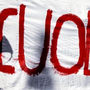 Scuola chiusa per sciopero: ma in media solo un prof su cento aderisce