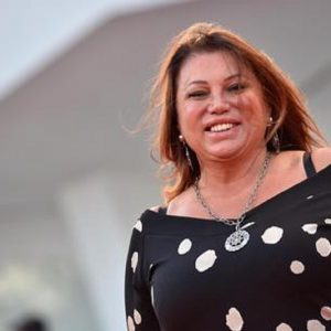 Serena Grandi, Ansa