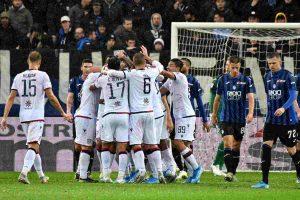 Serie A 11 giornata risultati gol