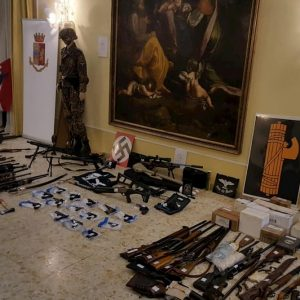 Siena, estremisti di destra progettarono di far saltare moschea di Colle Val d'Elsa: 12 indagati