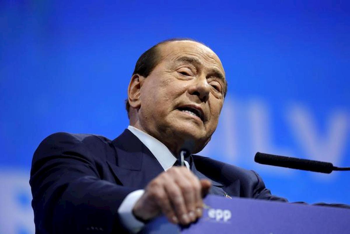 Berlusconi jr: