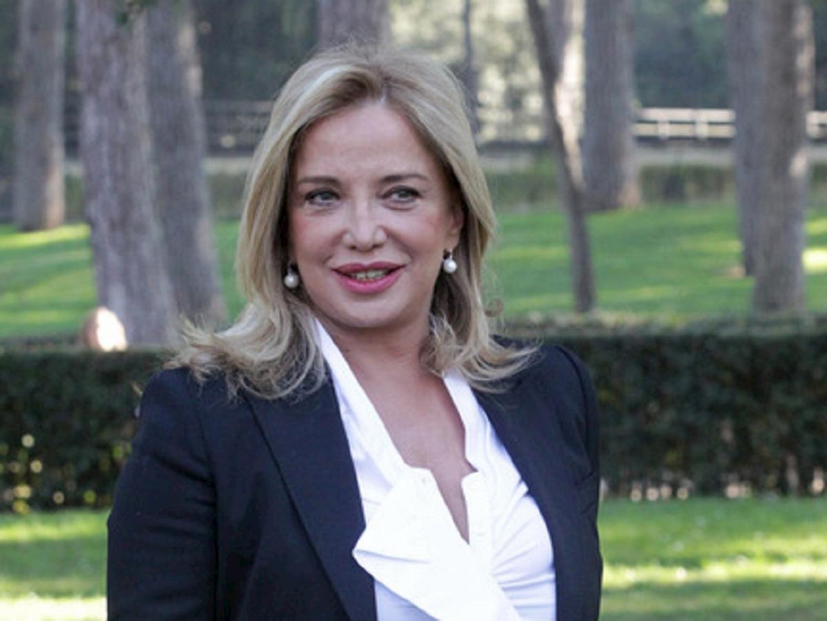 Simona Izzo ancora contro Belen Rassegnatevi non unattrice