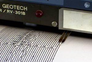 Un sismografo, Ansa