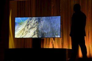 Tv, dal 2022 nuovo standard DvBt2 e 5 G