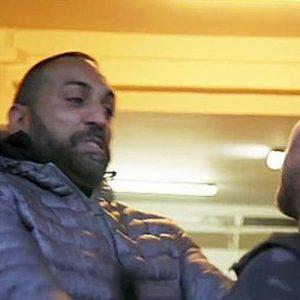 Daniele Piervincenzi aggredito, Cassazione conferma condanna per Roberto Spada
