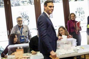 Elezioni Spagna, il popolo? Non decide. Elezioni concorso a premi, governare è lavorare