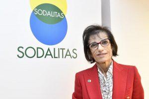 Adriana Spazzoli, è morta la vedova di Giorgio Squinzi