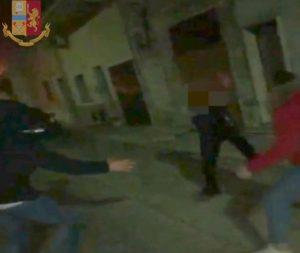 Sava, pensionato disabile vessato come Antonio Cosimo Stano: 18 giovani arrestati