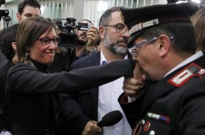 Stefano Cucchi, sentenza: 4 medici prescritti, una assolta