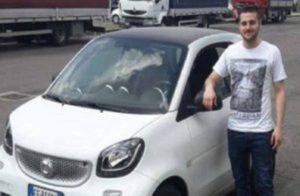 Stefano Marinoni trovato morto: si indaga per omicidio