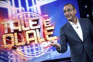 Tale e Quale Show, vince Antonio Mezzancella