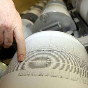 Terremoto Val Sangone: lieve scossa 1.8 nella notte a Valgioie