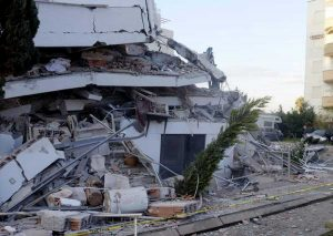 Terremoto Bosnia-Erzegovina: forte scossa 5.4 a poche ore dal sisma in Albania