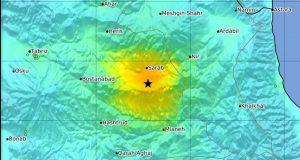 Terremoto in Iran del 5.9: ci sono morti e feriti