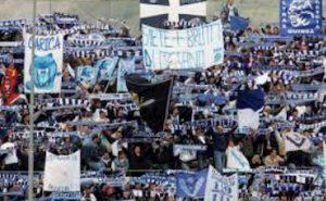 Brescia-Atalanta, scontri tifosi Curva Nord e ultrà Brescia 1911