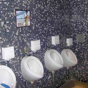 World Toilet Day: uno su tre non si lava le mani nei bagni degli uffici