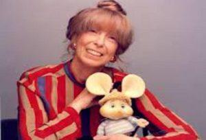 Maria Perego, la creatrice di Topo Gigio