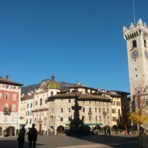 Trento, Ansa