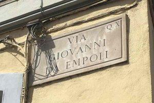 Roma, ubriaco di notte si introduce in un palazzo e semina il panico tra gli inquilini