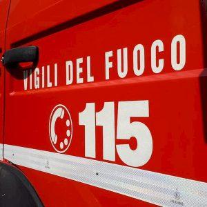 Monte Urano (Fermo), esplosione in un distributore di benzina: Giovanni muore a 29 anni