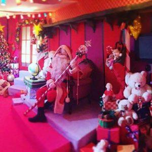 Villaggio Babbo Natale sequestrato a Milano per motivi di sicurezza