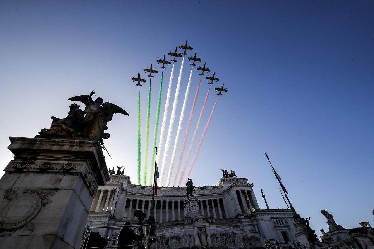 frecce tricolori roma - photo #18