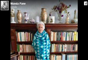 Wanda Pane, Facebook