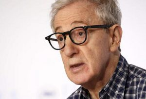 Woody Allen, Ansa