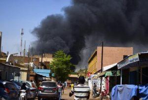 Burkina Faso, Ansa