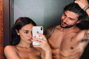 """Cecilia Rodriguez e Ignazio Moser presto sposi? Ma c'è uno spiffero spinoso: """"Lui e quella 40enne nel bagno..."""""""
