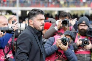 Serie A in campo, Napoli-Parma 0-1. Derby di Genova alle 20.45