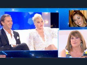 Live Non è la d'Urso: Rossano Rubicondi, flirt con Belen? In studio...