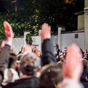 Milano, fecero il saluto romano in ricordo di Sergio Ramelli: chiesto processo per 28 estremisti