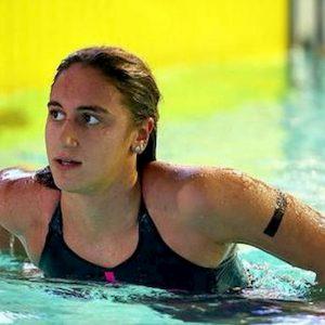 Simona Quadarella oro e Martina Caramignoli bronzo