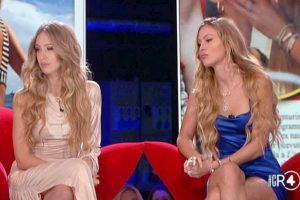 """Antonella Elia contro Taylor Mega e la sorella Giada: """"Non siamo tutte migno***"""""""
